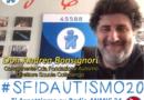 #SFIDAUTISMO20 L'INTERVISTA A DON ANDREA BONSIGNORI – FIA FONDAZIONE ITALIANA AUTISMO – ANMIC