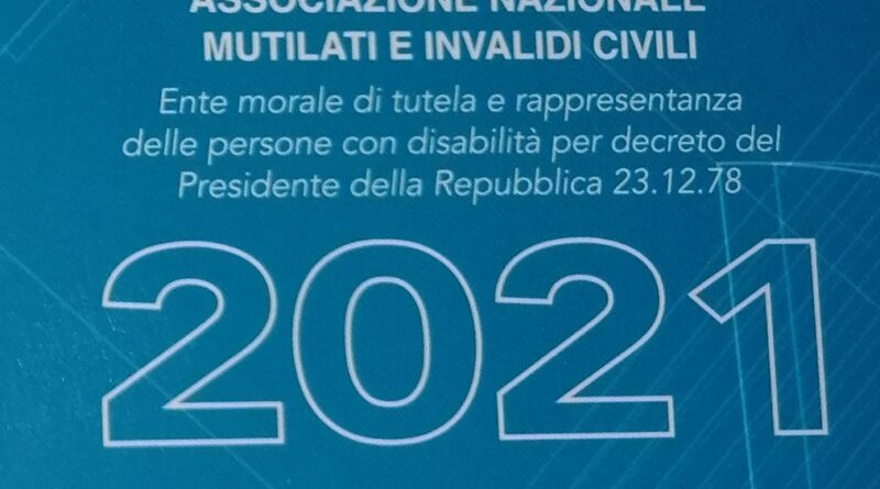 ANMIC 2021