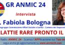 """ON. FABIOLA BOLOGNA AD ANMIC 24: """"A LUGLIO ALLA CAMERA LA PROPOSTA DI LEGGE SULLE MALATTIE RARE"""" – ANMIC"""