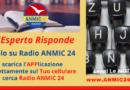 """""""L'ESPERTO RISPONDE"""" SBARCA ANCHE SUL CANALE YOUTUBE DI ANMIC 24 – ANMIC"""