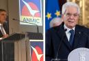 Lettera al presidente Mattarella sui temi della disabilità