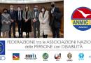 La Ministra per la disabilità riceve la FAND: sul tavolo la riforma completa – ANMIC