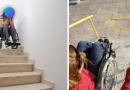 Lotta alle barriere architettoniche: l'iniziativa di ANMIC Pistoia – ANMIC