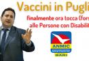 Campagna vaccinale anti Covid-19, cosa succede in Puglia?