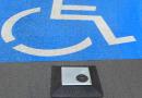 Tommy, il sistema di protezione dei parcheggi per persone con disabilità